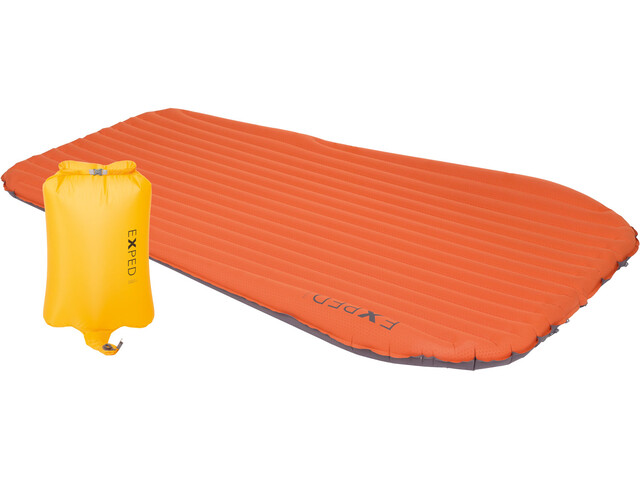 Exped SynMat Duo M, orange